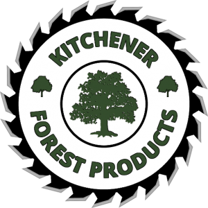 kitchener forest products logo